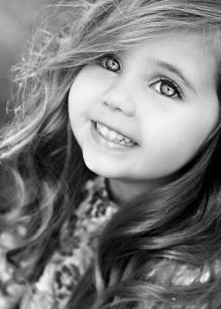 Look at this little girls beautiful little face & smile - just love this: Picture, Little Girls, Beautiful, Children, Kids, Baby, Smile, Photography, Eyes
