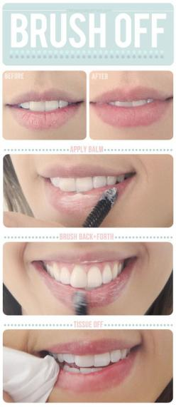 Makeup Hacks: Skin Care, Beauty Tips, Chapped Lips, Makeup, Chap Lip, Beautytips, Dry Lip