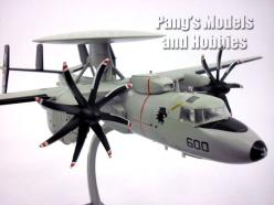 Northrop Grumman E-2 Hawkeye 1/72 Scale Diecast Metal Model by Air Force 1: Air Force 1, Hawkeye Model, Grumman E 2, Northrop Grumman, 1 72 Scale, Hawkeye 1 72