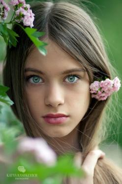 photo: *** | photographer: Sasha (Александра Беляева) | WWW.PHOTODOM.COM: Girls, Beautiful Eyes, Posts, Children, Beautiful Faces, Beauty, Green Eye, Photo