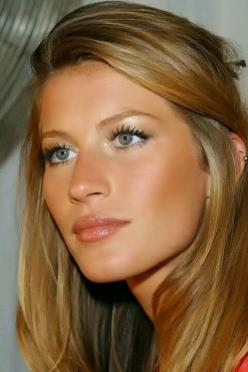 So gorgeous!: Make Up, Hair Colors, Style, Makeup, Beauty, Gisele Bundchen, Gisele Bundchen, Giselebundchen, Eye