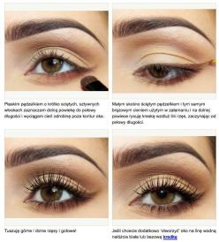 Soft smokey eye.  Wedding Tip: a good base is essential for your wedding day, you want to look good throughout the day for the onslaught of photographs, but no one wants to look like a drag queen- keep your eye makeup subtle but with a little wow factor :