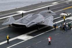 SR-91  The US government is reportedly testing the SR-91 reconnaissance aircraft, successor to the SR-71. This top-secret aircraft can travel at Mach 5-6 at an altitude of 100,000-feet-plus, whereas the SR-71 can only achieve Mach 3.5 at around 80,000-fee
