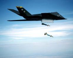 stealth aircraft   Air Force Stealth Fighter Jet F-117 Night Hawk To Making Final Flights ...: Military Aircraft, Bombs, Aircraft, Stealth Fighter, Planes, Fighter Jets, F 117 Nighthawk