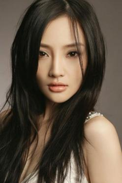 Such a beautiful girl.: Asian Beauty, Asian Women, Asian Girls, Li Xiaolu, Xiaolu Li, Beautiful Face, Hair, Beautiful Asian