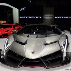 The Lamborghini Veneno - have Lambo got it right with this hypercar? Click on the pic to hear our opinion...: Sports Cars, Lamborghini Cars, Veneno Cars, Lamborghini Veneno Beautiful, Cars Bikes, Hyper Car, Lambo Poison