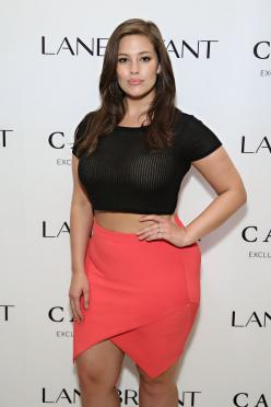 The model is a regular for Lane Bryant, and has appeared on the cover of Elle Quebec, and in the pages of Vogue, Harper's Bazaar, Glamour, and Latina. She was also featured in Sports Illustrated's annual swimsuit issue in an ad for the online reta