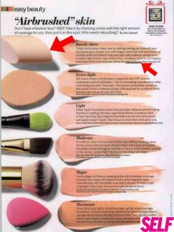 This is helpful.: Beauty Tips, Beauty Blender, Makeup Tips, Makeuptips, Foundation Application, Foundation Tips, Foundation Brush, Beautytips, Airbrushed Skin