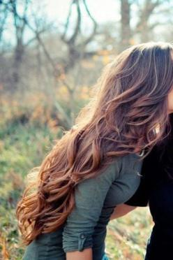 This is how I want my hair to look. 15 Amazing Hair Ideas for Long Hair | Daily Makeover: Idea, Hairstyles, Hair Styles, Long Hair, Hair Cut, Beautiful Hair, Hair Color