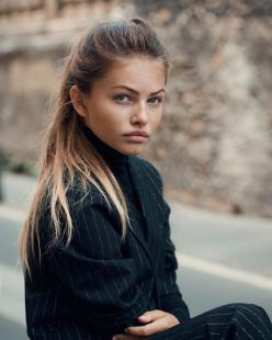 Thylane Blondeau photographed by Eric Guillemain for Teen Vogue: Models, Teen Vogue, Style, Beautiful, Beauty, Hair, Thylaneblondeau, Thylane Blondeau
