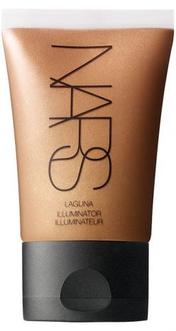 Tip: Wear an illuminator alone or with makeup for skin that glows!: Nars Laguna, Face, Beauty Makeup Eyes Lips Etc, Beauty Products, Bronzer Illuminator, Makeup Beauty, Makeup Products