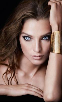 ~ we ❤ this! Perfect skin @ MySkinsFriend.com: Face, Hypnotic Eyes, Beauty Makeup, Eye Makeup, Hypnotique Eyes, Lancome, Hair