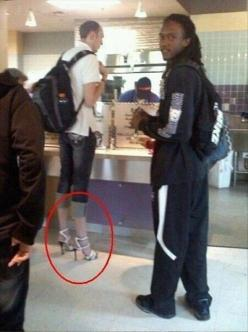 Funny Pictures Of The Day � 48 Pics: Guy, Funny Pictures, Funny Stuff, Funnies, Humor, Wtf