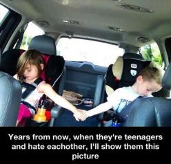 Funny Pictures Of The Day – 70 Pics: Sweet, Quotes, Stuff, Funny Picture, Pictures, Adorable, Kids, Things, Siblings