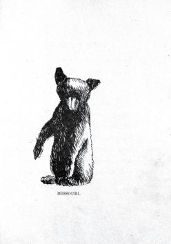 Google Image Result for http://lydiarussell.files.wordpress.com/2012/01/animal-bear-baby-bear-drawing-9.jpg: Bears Bears, Bear Cub Drawing, Bear Printables, Bear Drawing, Baby Bear Tattoo, Artful Bears, Baby Bears