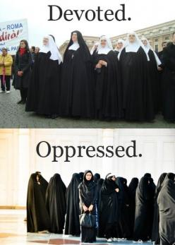 : Religion, Muslim, Islam, Thought, Perspective, Interesting, Hijab