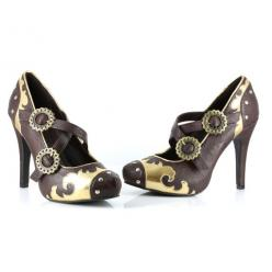 Steampunk?: Fashion, Steampunk Shoes, Steampunkshoes, Style, Steam Punk, Costume, Adult Shoes, Steampunk Adult
