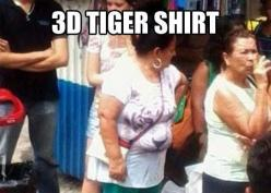 That's bad... really bad, but also hilarious!: Shirts, Funny Stuff, Humor, Funnies, Tigers