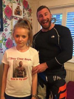 Yes! This is awesome. funny hilarious: Picture, T Shirt, My Dad, Funny Stuff, Daughters, Humor, Dads
