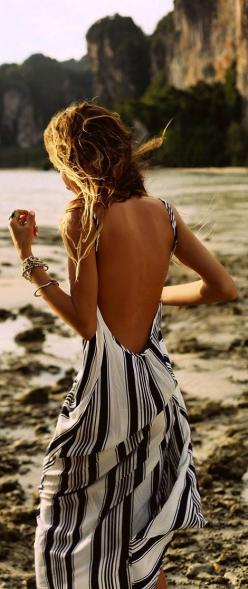 backless. yes.