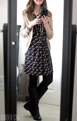 Dear Stitch Fix stylist… the last two dresses you sent me have been AMAZING! Just the right length and not too clingy. Please keep the semi-casual dresses coming! xoxo, Maria
