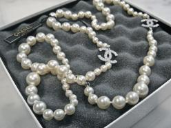 Everyone needs a good pair of pearls