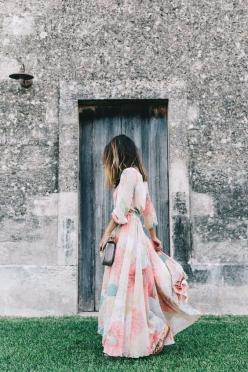 Garden Party Dress | Shop Mode-sty: Floral Maxi Dress, Summer Dresse, Garden Party Dress