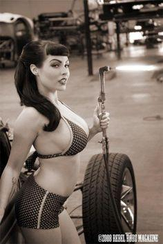 Hotrod http://hotrod-divas.blogspot.com/: Pinups Rockabillys, Rat Rods, Model Hotrod, Amazing Pinups, Cars, Hot Rod Pin Up, Alt Hotrods, Hot Rods, Rod Pinups