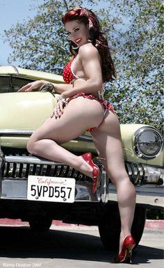Rat Rod Pin Up Girls | Pin-Up%20Girlshot-rod-pin-up-girls-74.jpg