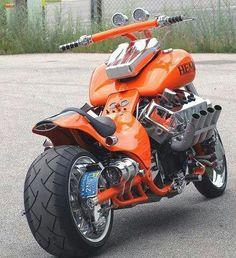 Very Cool Bike