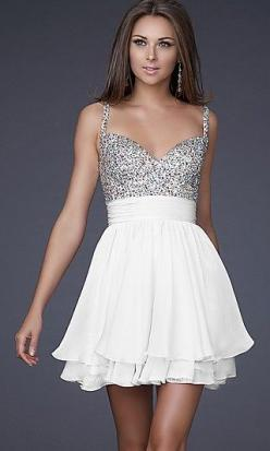 On my phone so thought this was the easiest way to send to you haha... Potential bachelorette party dress??: White Party Dress, Party Dresses, Style, Bachelorette Party Dress, White Dress, Nasty Gal, Futura Dress, Nastygal