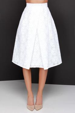 !*!*!*! ASOS Midi Skirt with Pleats - in the regular length blue color - on sale $34.71: Midi Skirts, Fashion, Blue Color, Style, Asos Midi Skirt With Pleats, Clothes, Dress, Pleated Skirts