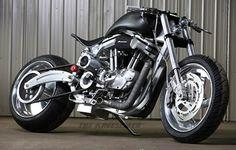 Buell conversion kit from Fusion Motorcycles