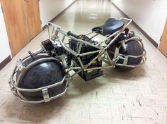 Spherical-Drive-System-electric-motorcycle: Motorcycles, Spherical Wheel, Bike, Student, San Jose, Wheels