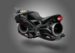 The Triumph Hover-Bike Concept: a possible future for motorcycling?: Motorcycles And Stuff, Cars Motorcycles, Hover Bike, Futuristic Motorcycles, Concept Motorcycles, Concept Bike, Art My Style Motorcycles, Hoverbikes Hover Cars Hover