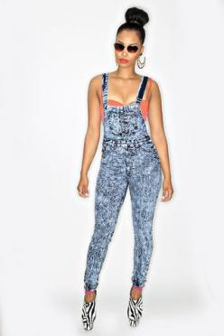 Overalls Or Whateva #cute.com