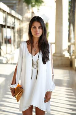 love this dress from Lovers + Friends // Viva Luxury