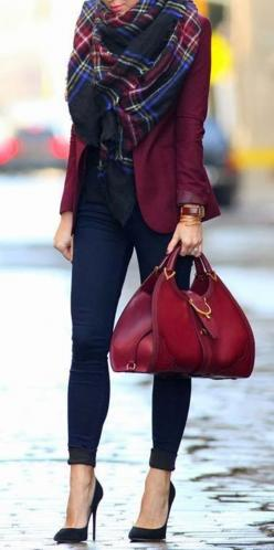 40 Cute Autumn Fashion Outfits For 2015 | http://stylishwife.com/2015/05/cute-autumn-fashion-outfits-for-2015.html: Boots Outfit Fall, 2015 Winter Outfit, Fashion Outfits, 2015 Fall Outfit, 2015 Fall Fashion Trends, Styles, Black Jeans Outfit Fall, 2015 F
