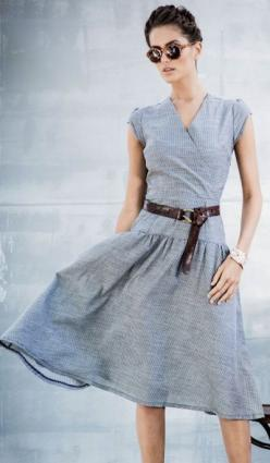 An easy, breezy spring dress. Interesting fit. Would like to see it on. xo: Outback Dress, Summer Dress, Shabbyapple, Style, Flare Dress, Dresses, Shabby Apple, Wrap Dress