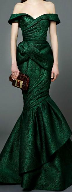 I'll NEVER have an event to go to fancy enough to warrant this dress, but damn it's beautiful!