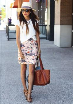I love everything about this outfit.