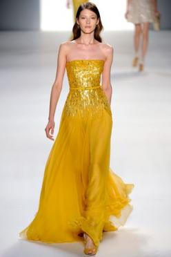 i normally dont gravitate to this shade of yellow, but this speaks to me...minus the see through part.  Put a liner in there and we're in business!