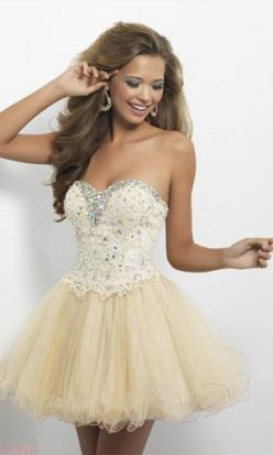 homecoming dresses; my sister got this for her homecoming in white. It was absolutely breath taking.