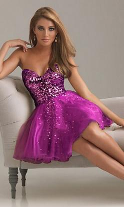 Ohhh it comes in purple too :)