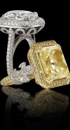 Billionare's Closet- Diamonds Are Forever - #LadyLuxuryDesigns