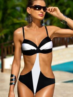 Swimwear 2013 Bayview Monokini Fashion Bathing Suit