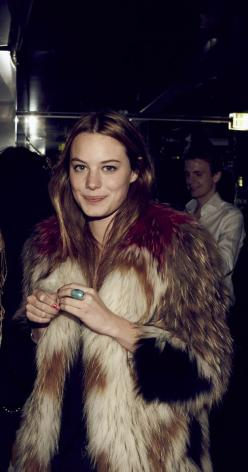 Camille Rowe | @andwhatelse: Fur Coats, Fashion, Winter, Faux Fur Coat, Style Inspiration, Street Style