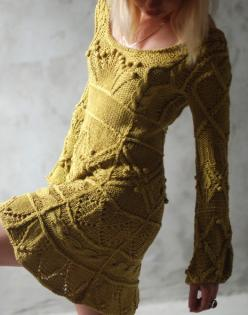 can someone knit this for me...I can't afford the $455 and I LOVE this sweater dress!!: Knitting Sweaters, Can T Afford, Knit Sweaters, Knit A Rama, Вязание Knitting, Case, Neulonta Knitting