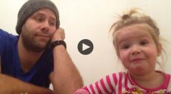 cutest things ever!: Adorable Father, My Future Husband, Little Girls, Daughter Duet, Watch, The Muppets, Father Daughter, Duet Claims