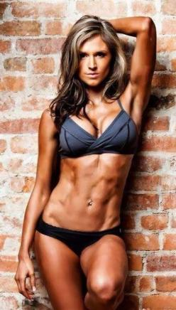 Female fitness bikini model #swimsuit #fitnessmotivation: Fitness Models, Female Fitness Model, Health Fitness, Workout Motivation, Fitness Inspiration, Fit Girls, Dream Body, Fitness Motivation, Fitness Girls